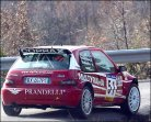 El Rally de Cataluña podría ser sobre tierra a partir de 2003