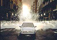 La seguridad, protagonista de la campaña publicitaria del nuevo Citroën Xsara