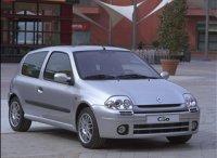 Renault Clio Sport: la estrella es el motor