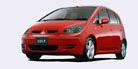 Mitsubishi Colt 1.3 16v GLX / Renault Clio 1.2 16v Dynamique