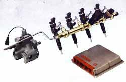 Magneti Marelli fabricará nuevos motores common rail