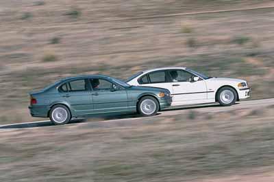 BMW 320d / BMW 330d