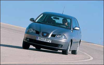 Seat Ibiza 1.4 Sport / Seat Ibiza TDI 100 CV