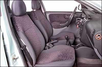 Opel Corsa 1.7 DTI 75 CV Elegance 5P