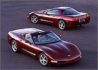Corvette: 50 años de vertiginosa historia