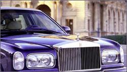 El último Rolls-Royce británico