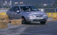 Cursos de Conducción Segura