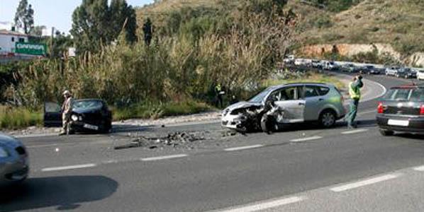 13 personas fallecen en las carreteras este fin de semana