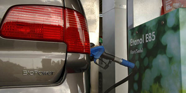El Gobierno dará ejemplo con sus coches