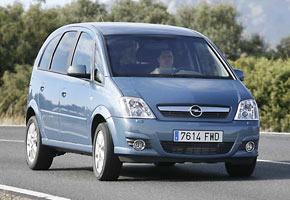 Opel Meriva 1.7 CDTi | Todas las pruebas | Autopista.es