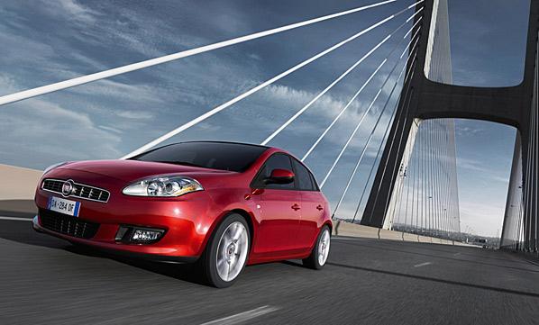 Fiat España cambia de consejero delegado