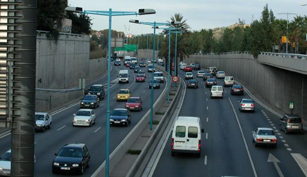 Barcelona estrena el modelo de velocidad variable
