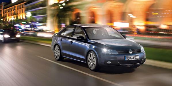 El nuevo Volkswagen Jetta llega a Europa