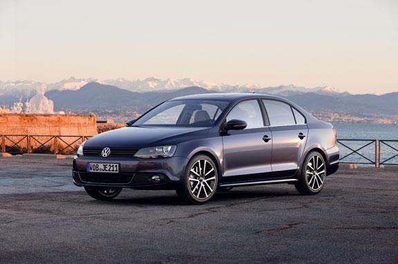 El nuevo VW Jetta llega a Europa