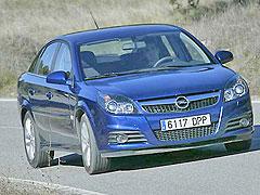 Opel Vectra 3.0 V6 CDTi Sport