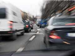 Apuñalado por una reyerta de tráfico