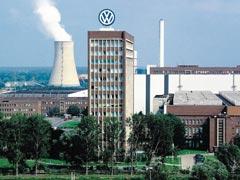 Porsche, más cerca de controlar Volkswagen