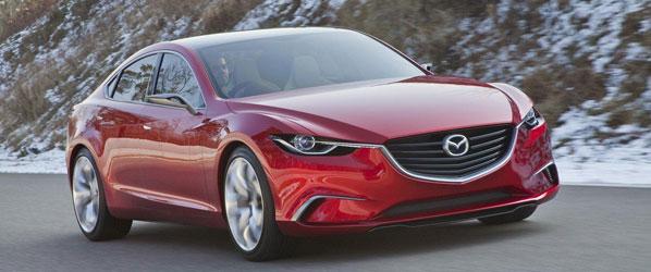 Mazda busca socio
