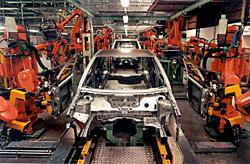 Francia lanza un plan de ayudas para el sector del motor