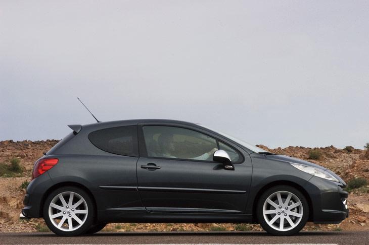 Peugeot207RC