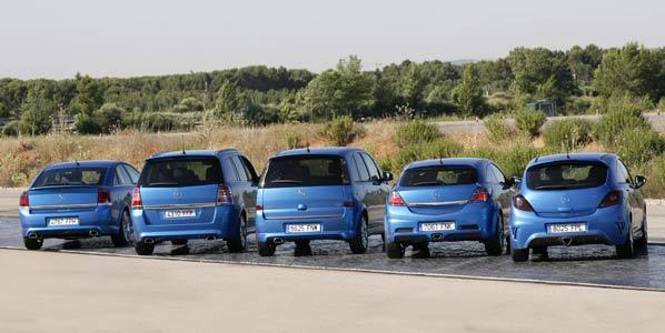 GM España, la primera en parar máquinas