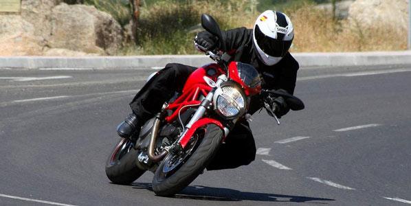 Audi negocia la compra de Ducati