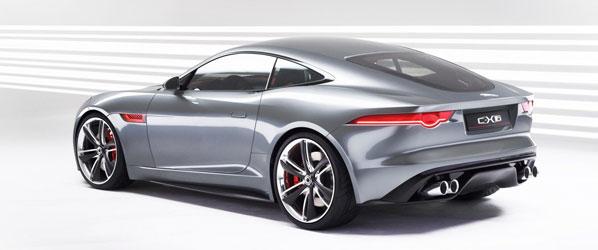 El Jaguar C-X16 verá la luz