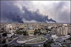 El fin de la guerra estabiliza el petróleo
