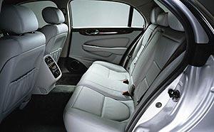 Jaguar XJ Largo