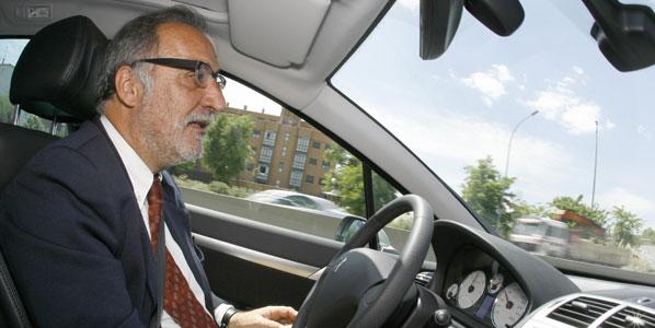 ¿Seguirá Pere Navarro en la DGT?