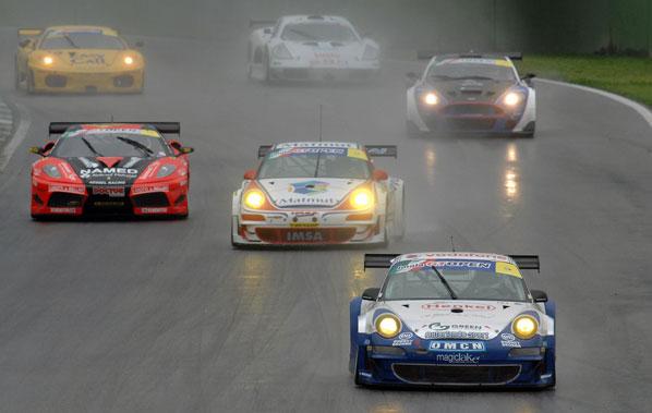 Porsche vs Ferrari: ¿segundo round?
