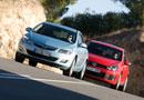 Opel Astra 2.0 CDTi vs Volkswagen Golf 2.0 GTD