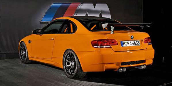 BMW M3 GTS, se acabó la espera