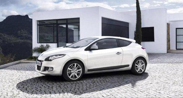 El Renault Mégane lidera las ventas