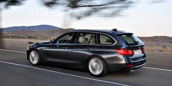 BMW, la marca de coches más valiosa