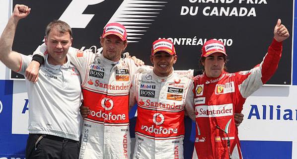 F1: Las claves del GP de Canadá