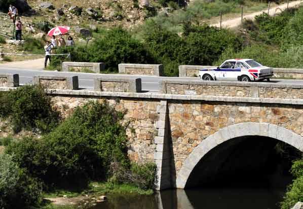 Rallye de España Histórico