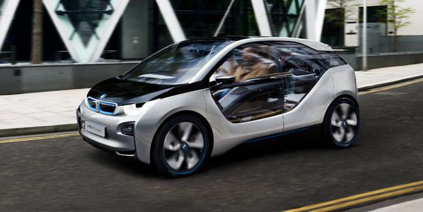 Se venden el doble de coches eléctricos