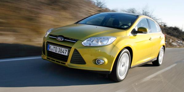 Ford: ¿la marca más ecológica?