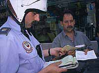 AEA exige los descuentos en las multas