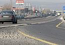 Las carreteras envejecen con Zapatero