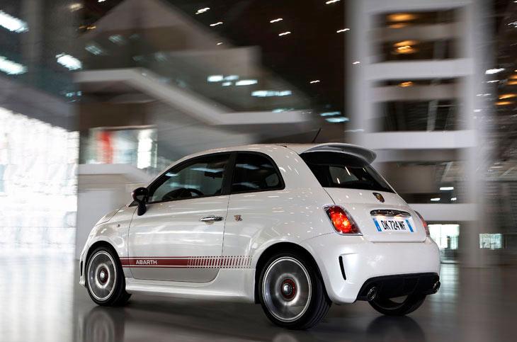 Fiat 500 Abarth: primeras impresiones