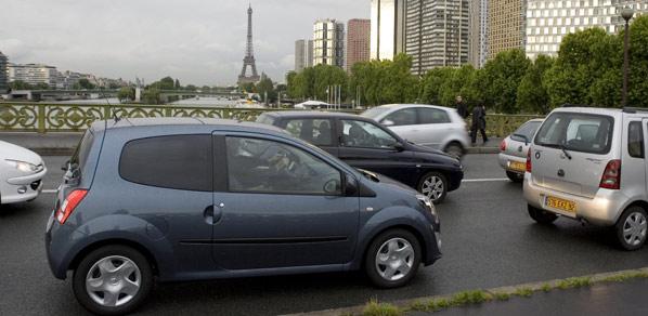 Francia dice adiós a las ayudas directas