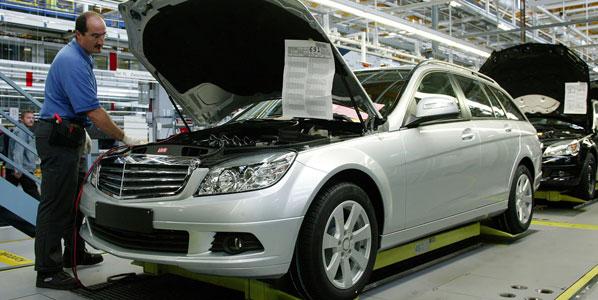 Mercedes Vitoria acuerda un nuevo ERE