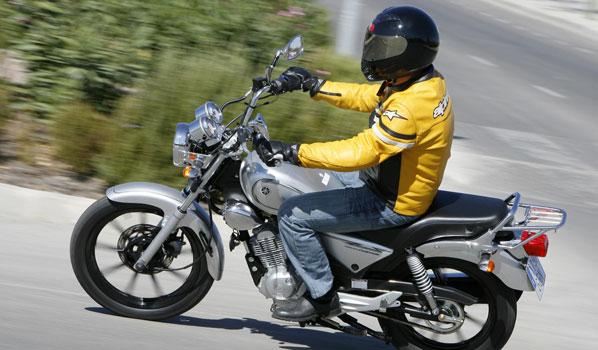 El IVA también hace mella a las motos