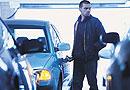 Agosto: el mes de los ladrones de coches