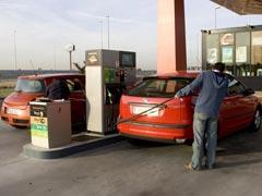 Primer día de huelga en las gasolineras