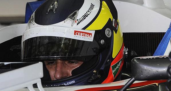 F1: Sauber despide a De la Rosa