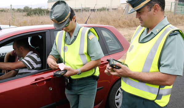 Recurrir las multas de tráfico