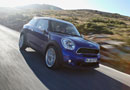 Mini Paceman, incalificable